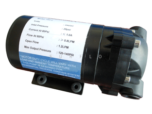 China SURFLO TURBO Diaphragm Booster Pump supplier