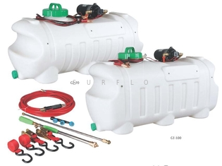China electric Sprayer CZ-100 supplier