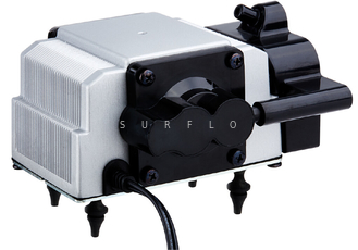 China Electromagnetic Pump air pump quiet working AC 115V supplier