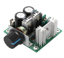 China DC motor speed controller supplier