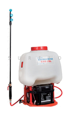 China Knapsack Electric Sprayer ESR-25L supplier