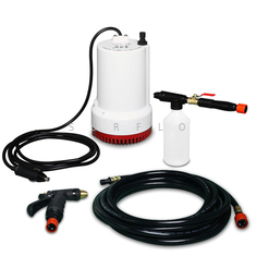 China SURFLO High Pressure Car Washer QC-2202 supplier