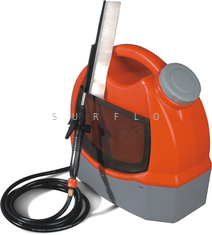 China SURFLO High Pressure Portable Car Washer BD-1020 supplier