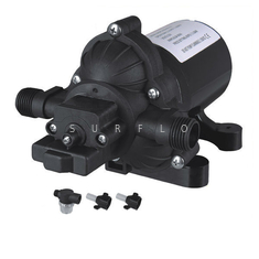 China SURFLO FLOWKING General Purpose Diaphragm Pump KDP-36 Series supplier