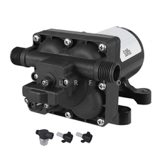 China SURFLO FLOWKING Hi-Flow Electric Diaphragm Pump KDP-47 Series supplier