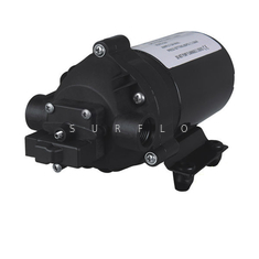 China SURFLO FLOWKING Hi- Pressure Electric Diaphragm Pump KDP-31 Series supplier