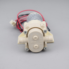 China SURFLO FLOWDRIFT DC Electric Mini Gear Pump KGP003 Series supplier