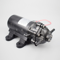 China SURFLO TURBO DC Miniature Diaphragm Booster Pump 50GPD supplier