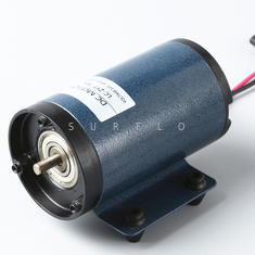 China DC brush motor LC-ZYT-76A 2300RPM 200W supplier