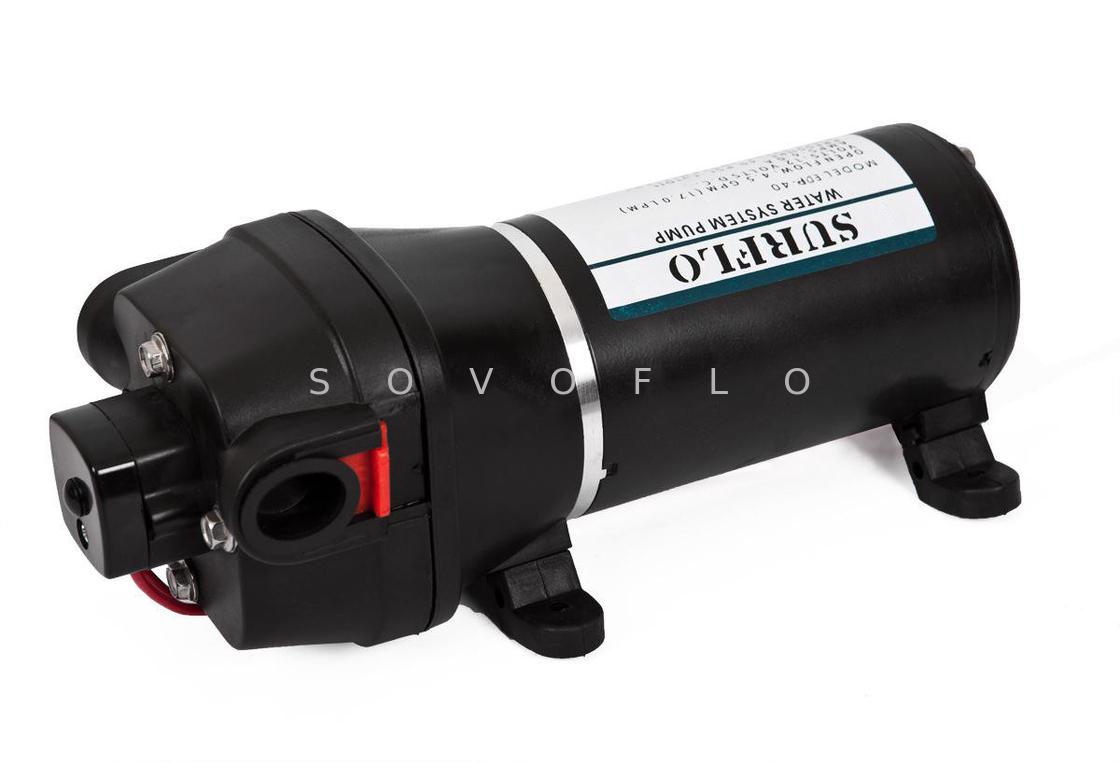 Surflo Kdp 41 High Pressure Dc Electric Micro Diaphragm