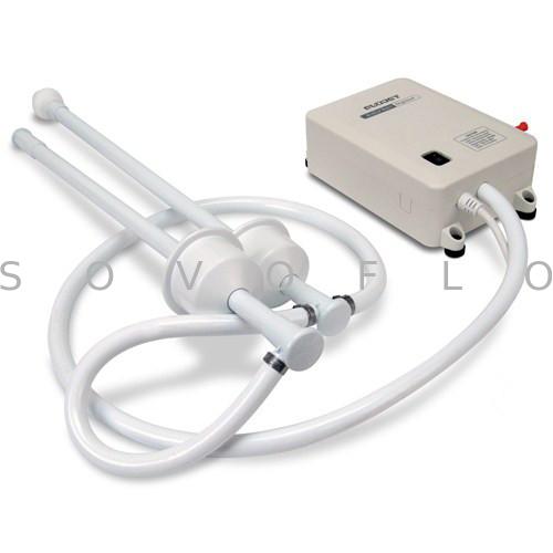 Surflo Dual Inlet Bottled Water Dispensing System 12v 115v