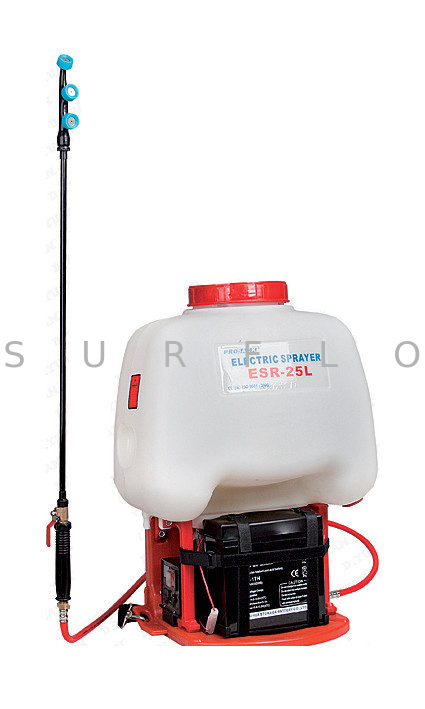 Knapsack Electric Sprayer Esr 25l