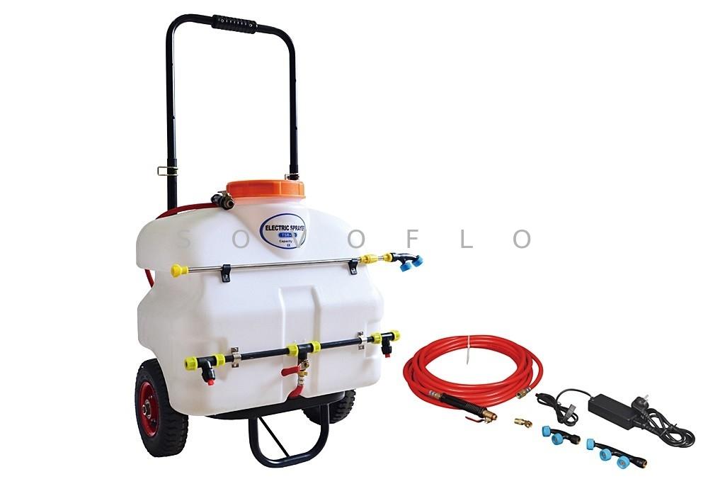 Trolley Electric Sprayer Tsr 32 High Capacity 32l High