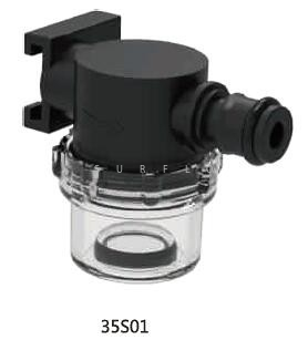 hosing fittings strainers filters