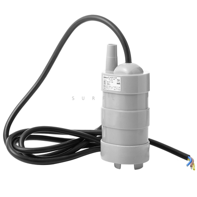 DC submersible pump 12V mini water pump RV toilet flushing pump JT-550