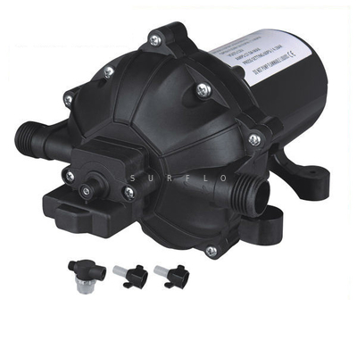 SURFLO FLOWKING High Flow  Diaphragm Pump KDP-51 Series