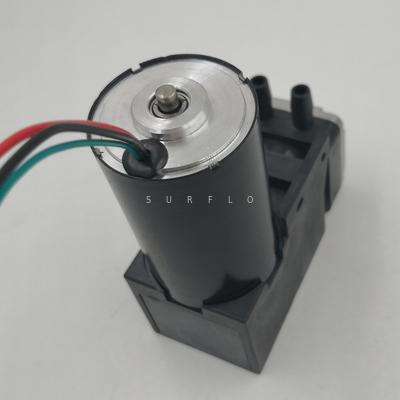 SURFLO AIRJET Hi-Flow DC Brushless Motor Drive Electric Air Vacuum Piston Pump ZH7 Series