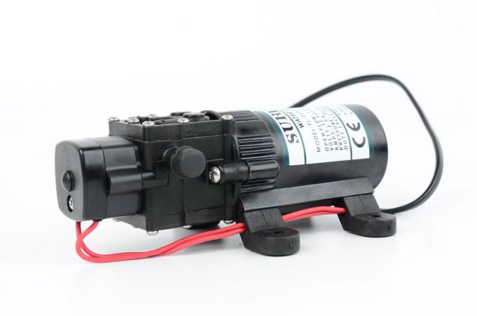 SURFLO FLOWMASTER Hi-Pressure DC Electric Diaphragm Pump KDP-21-22 Series