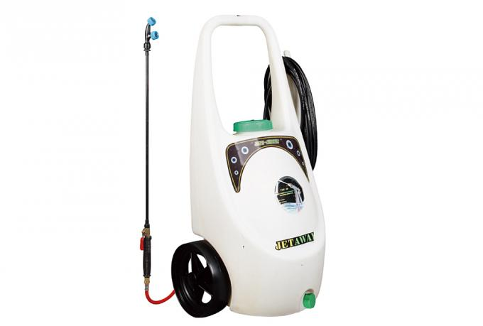Orchard Electric Sprayer TSR-30 high capacity 30 liters high pressure 100PSI high flow 4L/min