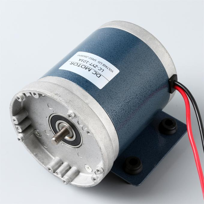 DC brush motor LC-ZYT-103A 2850RPM 360W