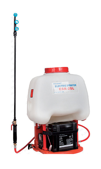 Knapsack Electric Sprayer ESR-25L